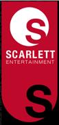 Scarlett Entertainment iPad Caricatures Zach Trenholm